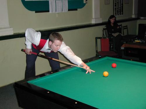 Grand prix 3B Olomouc 2003