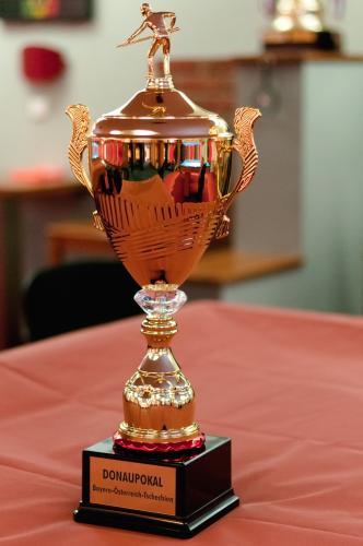 Dunajský pohár 2016