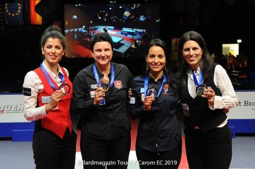 medailisti